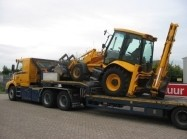 JCB 3 CX SOLD TO FRANCE