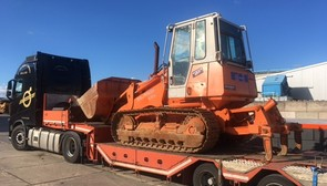 FIAT-HITACHI FL145 SOLD TO CROATIA